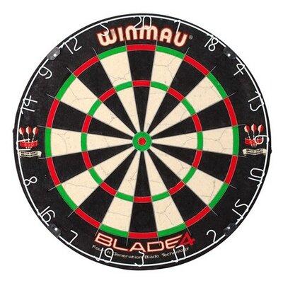 Winmau Blade 4 sisal dartbord