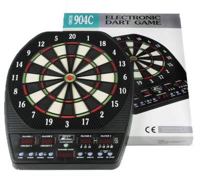 Echowell 904C elektronisch dartbord