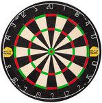 RTL7 Shark Pro sisal dartbord