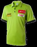 XQ-Max Michael van Gerwen dartshirt