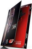 Target Phil Taylor Power 9Five Generation 5 steeltip dartpijlen