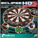 Unicorn Eclipse HD 2 Pro sisal dartbord