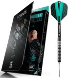 Target Rob Cross Limited Edition World Champion 2018 90% steeltip dartpijlen
