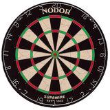 Nodor Supawire 2 sisal dartbord_