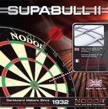 Nodor Supabull II sisal dartbord_
