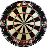 afbeelding van Winmau Sniper sisal dartbord