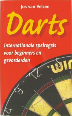 Bull's dartboek