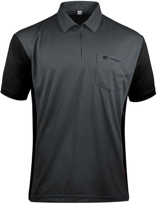 Target Coolplay 3 Hybrid Grey/Black 2019 dartshirt