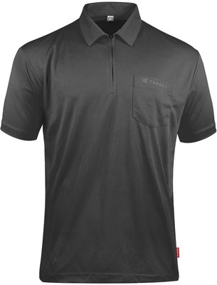 Target Coolplay Grey 2019 dartshirt