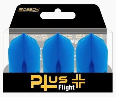 Robson Plus flights blauw