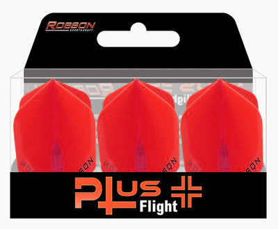 Robson Plus flights rood