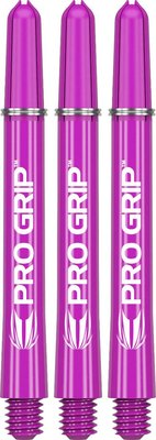 Target Pro Grip Medium Nylon Ring shafts paars
