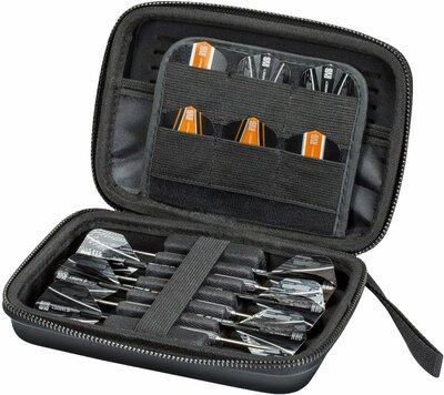 Target Takoma XL wallet oranje