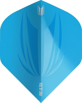 Target ID Pro Ultra Blue flights