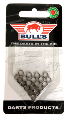 Bull's Shaft Ring Grips - 2 pack