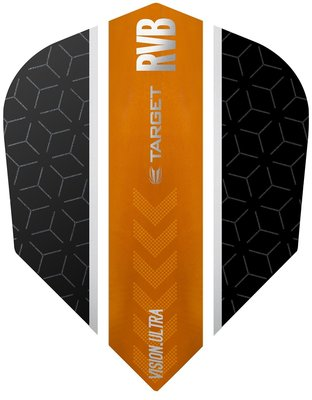 Target Vision Ultra Player RVB Stripe Std.6 flights