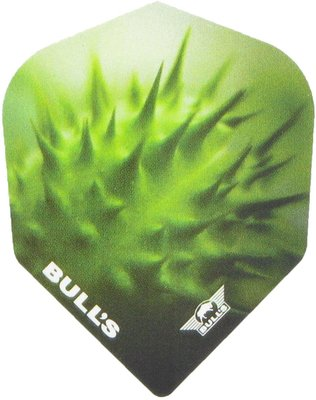 Bull's Powerflite D Std.6 Spike flights