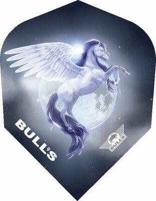 Bull's Powerflite D Std.6 Blue Pegasus flights