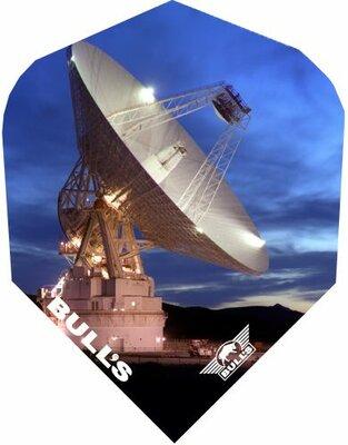 Bull's Powerflite D Std.6 Radar flights