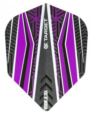 Target Vision Ultra Player Paul Lim G1 Std.6 flights