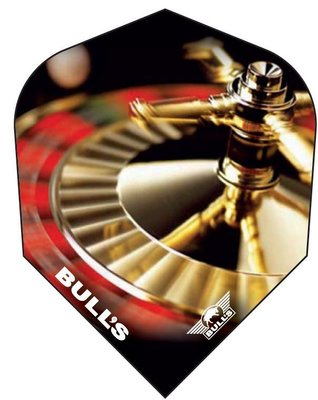Bull's Powerflite D Std.6 Roulette flights