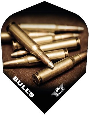 Bull's Powerflite D Std.6 Bullet flights