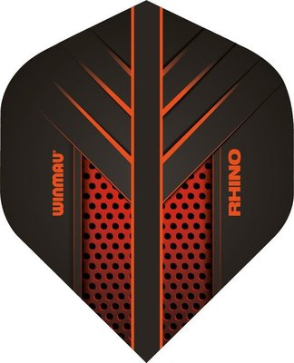 Winmau Rhino Std. Danny Noppert flights