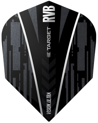 Target Vision Ultra Ghost Player RVB Std.6 flights