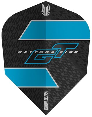 Target Vision Ultra Daytona Fire GT Std.6 flights