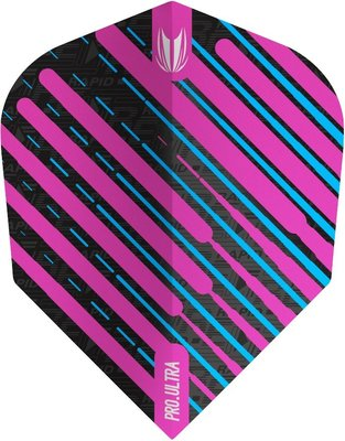 Target Vision Ultra Player Ricky Evans Std.6 flights
