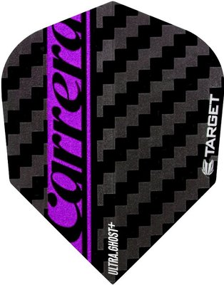 Target Vision Ultra Ghost Carrera Purple Std.6 flights