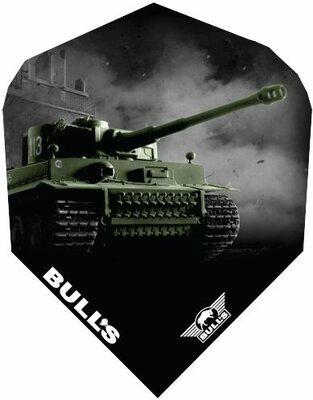 Bull's Powerflite D Std.6 Tank flights