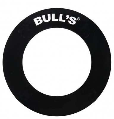 Bull's puzzle surround zwart