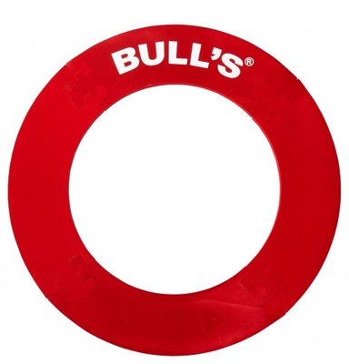 Bull's puzzle surround rood