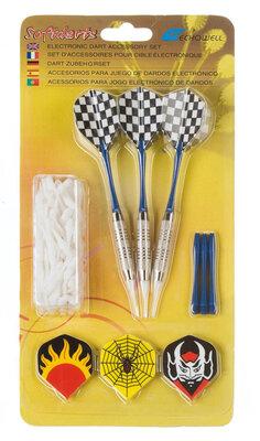 Echowell Standard softtip darts