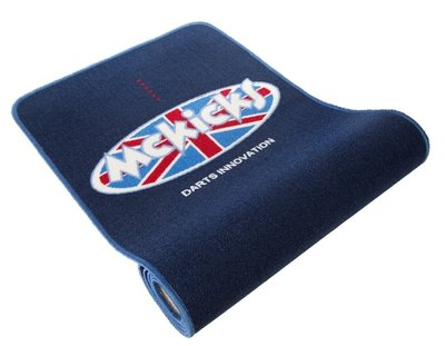 McKicks Carpet Oche dartmat