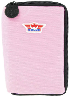 Bull's The Pak - Nylon Fabric Pink wallet
