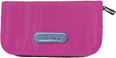 Unicorn Maxi Wallet Fuchsia