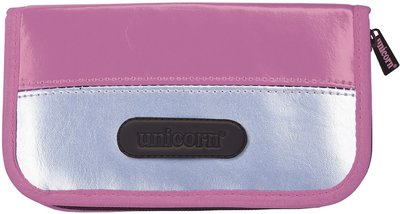 Unicorn Maxi Wallet Pink