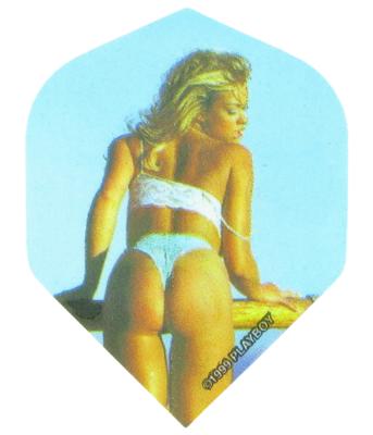 Bull's Pamela Anderson flights