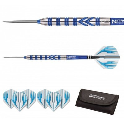 Red Dragon Gerwyn Price 90% steeltip dartpijlen
