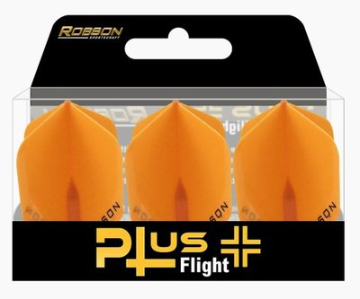 Robson Plus flights oranje