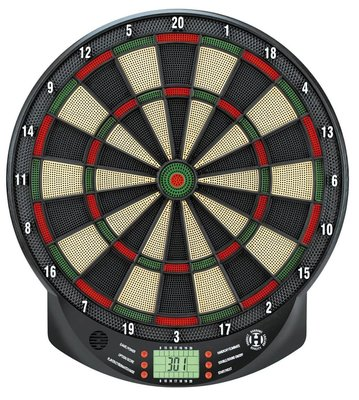 Harrows Electro3 elektronisch dartbord