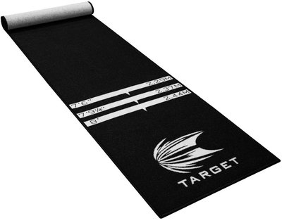 Target World Champions Carpet dartmat