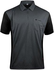 Target Coolplay 3 Hybrid Grey/Black 2019 dartshirt