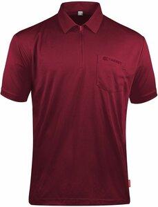 Target Coolplay Burgundy Red 2019 dartshirt