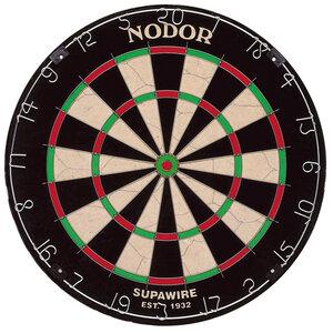 Nodor Supawire 2 sisal dartbord