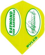 Bull's Raymond van Barneveld flights
