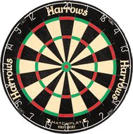 product foto Harrows Pro Matchplay Bristle dartbord